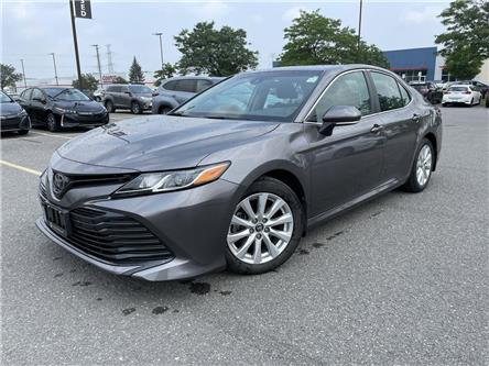 2018 Toyota Camry LE (Stk: E8757) in Ottawa - Image 1 of 21