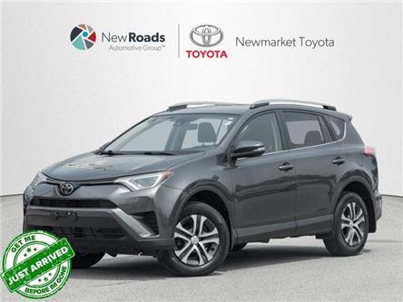 2017 Toyota RAV4 LE (Stk: 362851) in Newmarket - Image 1 of 22