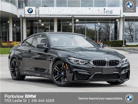 2018 BMW M4 Base (Stk: PP10004) in Toronto - Image 1 of 25
