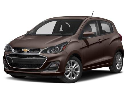 2021 Chevrolet Spark 1LT CVT (Stk: 21-562) in Shawinigan - Image 1 of 9