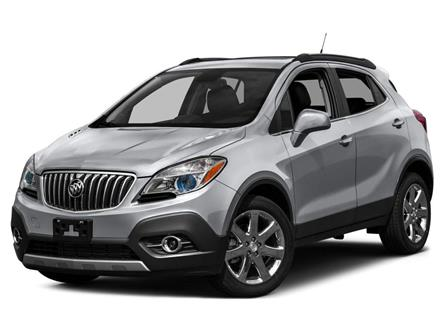2016 Buick Encore Leather (Stk: B657683T) in WHITBY - Image 1 of 10