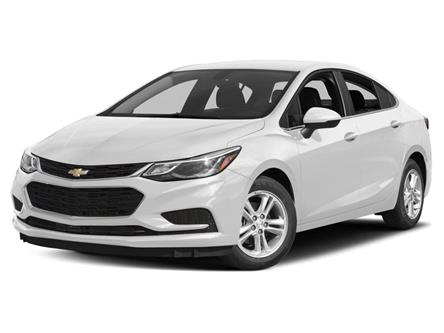 2016 Chevrolet Cruze LT Auto (Stk: S599722T) in WHITBY - Image 1 of 9