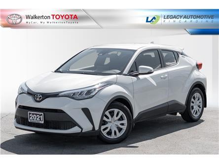 2021 Toyota C-HR LE (Stk: PL142) in Walkerton - Image 1 of 16