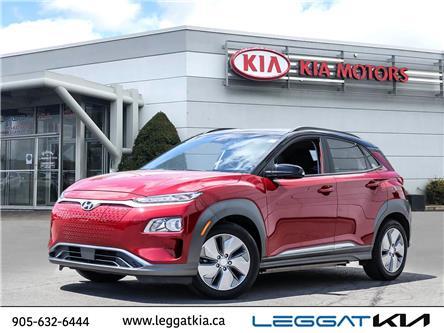 2021 Hyundai Kona EV  (Stk: 2623) in Burlington - Image 1 of 26
