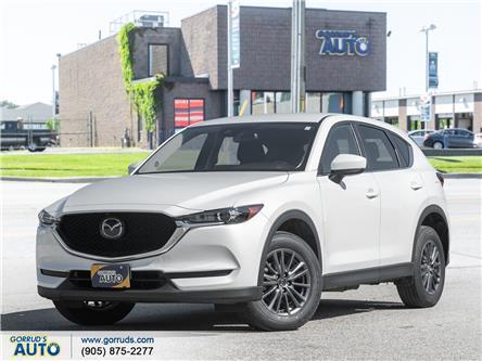 2019 Mazda CX-5 GS (Stk: 564498) in Milton - Image 1 of 20