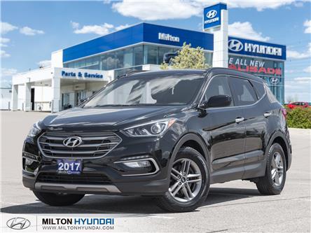 2017 Hyundai Santa Fe Sport 2.4 Base (Stk: 472006A) in Milton - Image 1 of 21