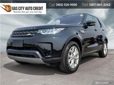 2019 Land Rover Discovery SE (Stk: MT3797A) in Medicine Hat - Image 1 of 25
