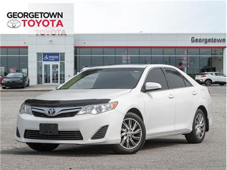 2014 Toyota Camry LE (Stk: 14-30175GT) in Georgetown - Image 1 of 20