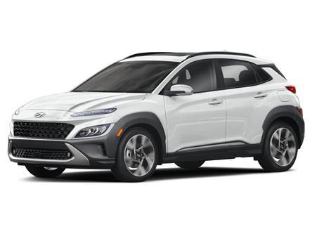 2022 Hyundai Kona 2.0L Preferred (Stk: KA22013) in Woodstock - Image 1 of 3