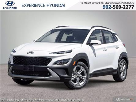 2022 Hyundai Kona 2.0L Preferred (Stk: N1487) in Charlottetown - Image 1 of 23