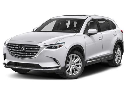 2021 Mazda CX-9 Signature (Stk: NM3550) in Chatham - Image 1 of 9