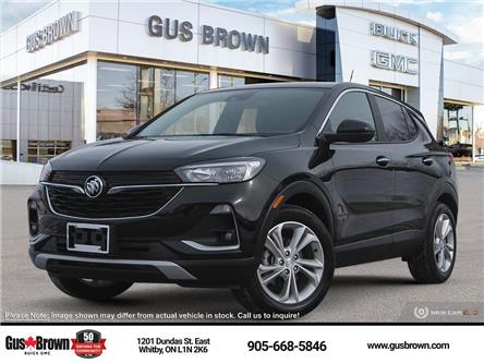 2021 Buick Encore GX Preferred (Stk: B175573) in WHITBY - Image 1 of 23