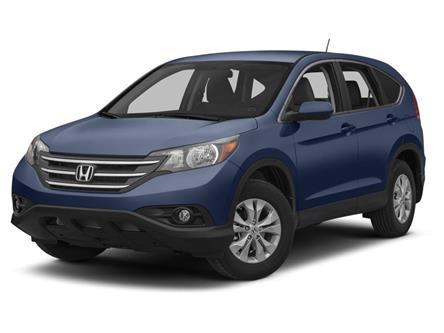 2013 Honda CR-V EX-L (Stk: 1RG1897A) in Medicine Hat - Image 1 of 10