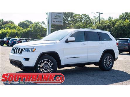 2021 Jeep Grand Cherokee Laredo (Stk: 210530) in OTTAWA - Image 1 of 23