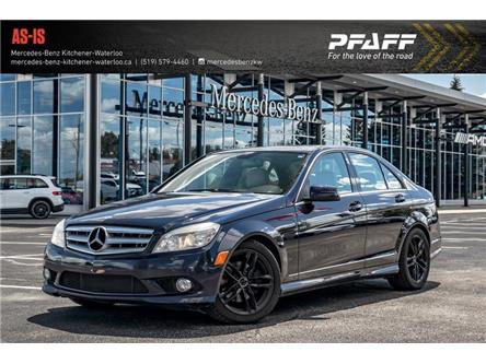 2010 Mercedes-Benz C-Class Base (Stk: 40056A) in Kitchener - Image 1 of 20