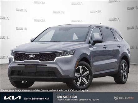 2021 Kia Sorento 2.5L LX Premium (Stk: 21SN3301) in Edmonton - Image 1 of 23