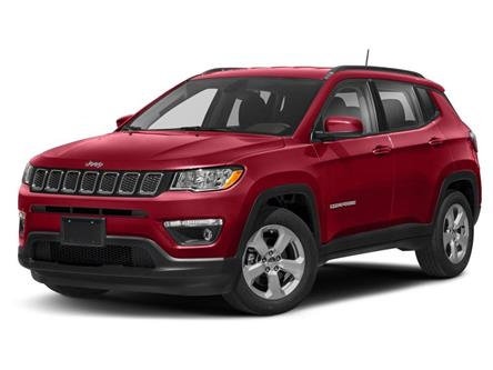 2018 Jeep Compass North (Stk: 21-176A) in Hanover - Image 1 of 9
