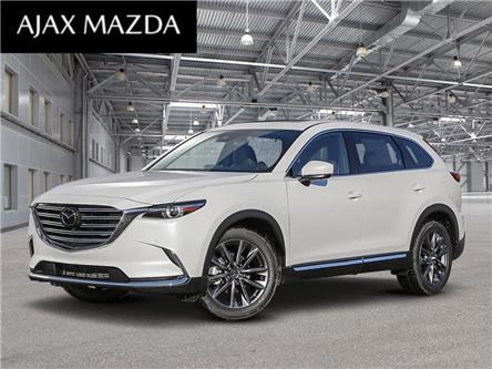 2021 Mazda CX-9 Signature (Stk: 21-1742) in Ajax - Image 1 of 23