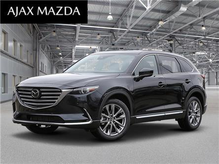 2021 Mazda CX-9 Signature (Stk: 21-1728T) in Ajax - Image 1 of 23
