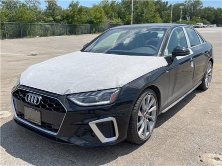 2021 Audi A4 45 Technik (Stk: 211067) in Toronto - Image 1 of 5