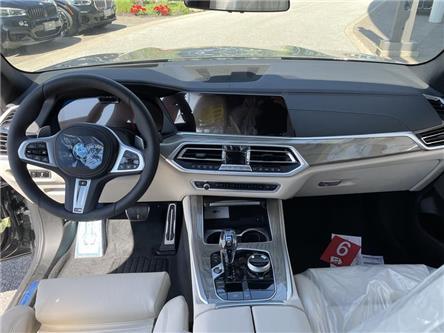2021 BMW X5 xDrive40i (Stk: B21251) in Barrie - Image 1 of 9