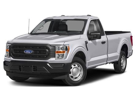 2021 Ford F-150 XL (Stk: 15997) in Wyoming - Image 1 of 8