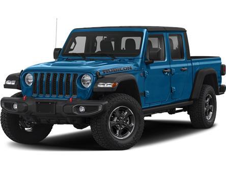 2021 Jeep Gladiator Rubicon (Stk: ) in Sudbury - Image 1 of 2