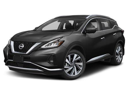 2021 Nissan Murano SL (Stk: N2269) in Thornhill - Image 1 of 9