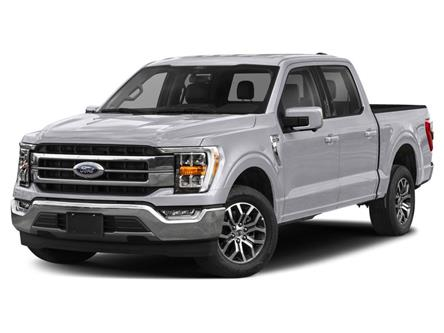 2021 Ford F-150 Lariat (Stk: 21209) in Wilkie - Image 1 of 9