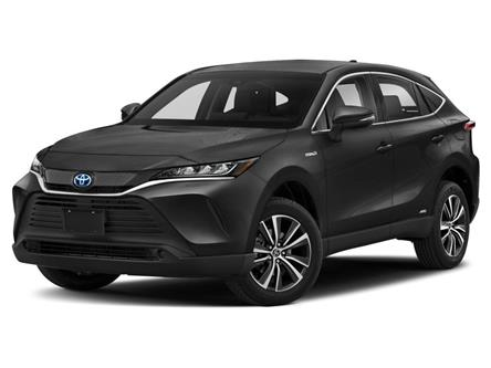 2021 Toyota Venza LE (Stk: 21610) in Ancaster - Image 1 of 9