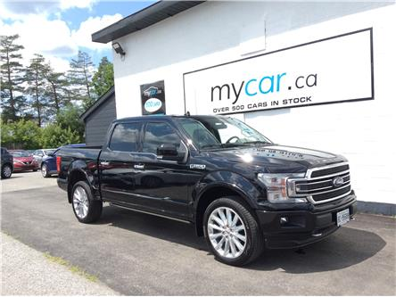 2020 Ford F-150 Limited (Stk: 200779) in Ottawa - Image 1 of 23