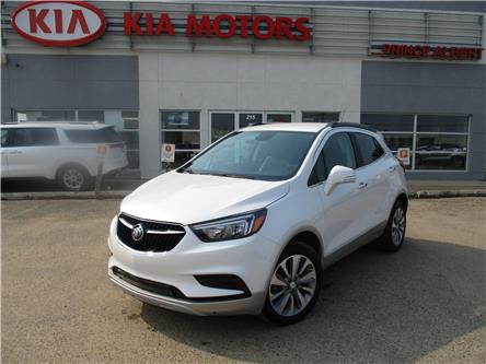2019 Buick Encore Preferred (Stk: 41107A) in Prince Albert - Image 1 of 11