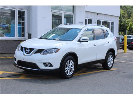 2016 Nissan Rogue SV (Stk: 21-180A) in Fredericton - Image 1 of 27