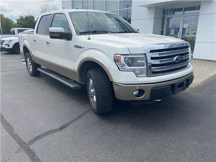 2014 Ford F-150  (Stk: 21222A) in Perth - Image 1 of 18