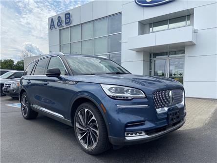 2020 Lincoln Aviator Reserve (Stk: A6225) in Perth - Image 1 of 18