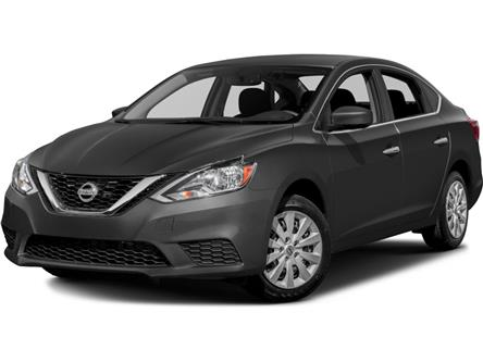 2017 Nissan Sentra 1.8 S (Stk: P-999) in North Bay - Image 1 of 5