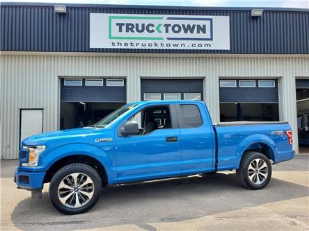 2019 Ford F-150  (Stk: T0335-1) in Smiths Falls - Image 1 of 17
