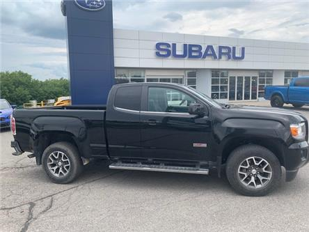 2017 GMC Canyon SLE (Stk: S21260B) in Newmarket - Image 1 of 9