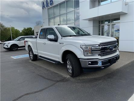 2019 Ford F-150  (Stk: A6227) in Perth - Image 1 of 18
