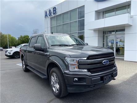 2019 Ford F-150  (Stk: A6221) in Perth - Image 1 of 19