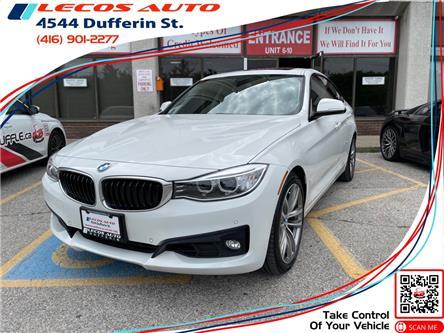 2015 BMW 328i xDrive Gran Turismo (Stk: 562577) in Toronto - Image 1 of 19