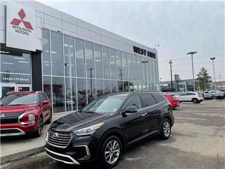 2018 Hyundai Santa Fe XL Premium (Stk: 22802A) in Edmonton - Image 1 of 27