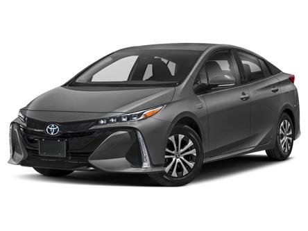 2022 Toyota Prius Prime  (Stk: N15221) in Goderich - Image 1 of 9