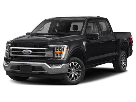 2021 Ford F-150 Lariat (Stk: W0595A) in Barrie - Image 1 of 9