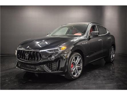 2021 Maserati Levante S GranSport (Stk: M2134) in Montréal - Image 1 of 26