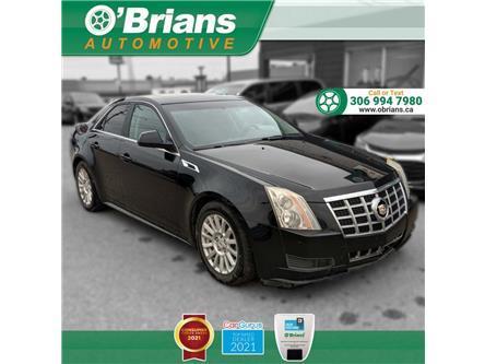 2012 Cadillac CTS Base (Stk: 14520B) in Saskatoon - Image 1 of 17