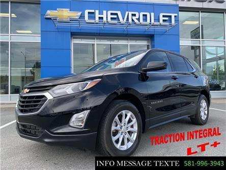 2018 Chevrolet Equinox 1LT (Stk: 21330A) in Ste-Marie - Image 1 of 30