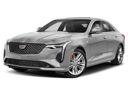 2021 Cadillac CT4 Premium Luxury (Stk: 210793) in Windsor - Image 1 of 9