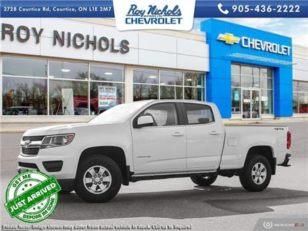 2021 Chevrolet Colorado WT (Stk: X488) in Courtice - Image 1 of 22