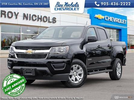 2021 Chevrolet Colorado LT (Stk: X489) in Courtice - Image 1 of 24